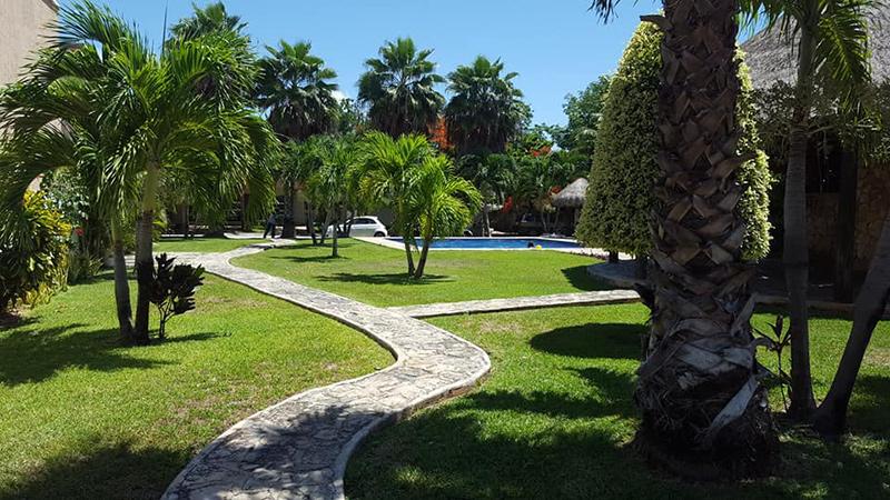 """Hermosa casa de 3 recámaras en """"Residencial El Cantil"""""""