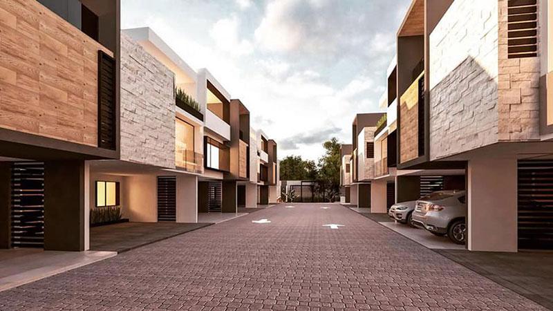 """Preventa de casas en Residencial """"El Cielo"""""""
