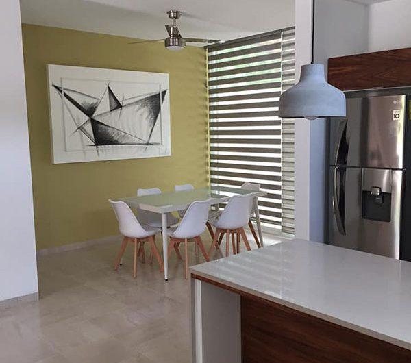 """Hermosa casa en Residencial """"El Encuentro"""""""