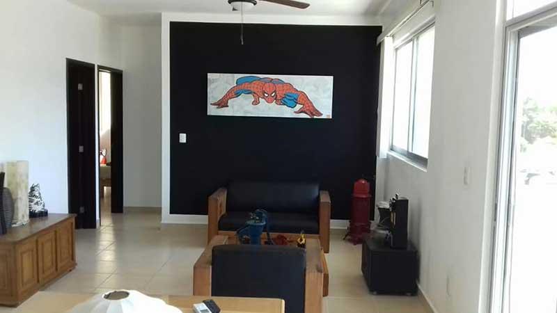 Departamento en Punta Estrella
