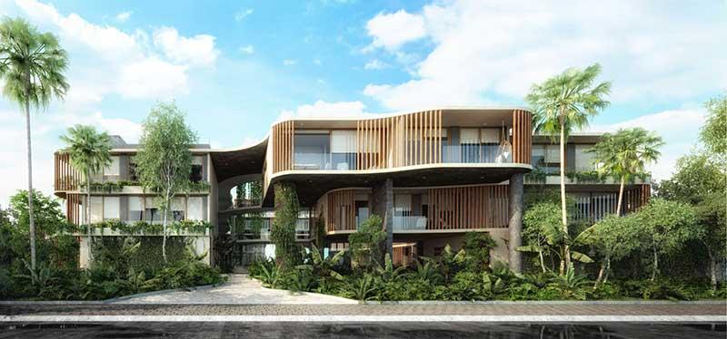 Espectacular desarrollo Zulim Tulum